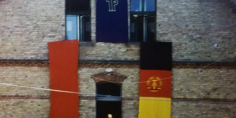 Das Schlösschen Zingst in der DDR