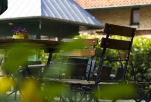 Cafegarten I